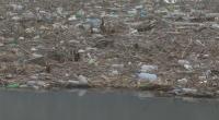Повече от половината боклук край ВЕЦ-Своге е изчистен