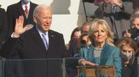 Джо Байдън положи клетва като 46-ия президент на САЩ