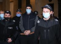 20 години затвор за Виторио Александров заради убийството на жена му и едногодишната му дъщеря