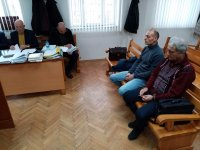 """Обжалват присъдите по делото за """"Хитрино"""""""