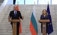 Министрите на туризма на България и Турция обсъдиха съвместни инициативи