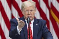 Тръмп в последното си обръщение като президент: Горд съм, че не започнах нови войни