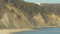 Укрепват свлачищата по бреговете около Бяла, Варненско