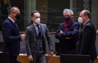 Външните министри от ЕС обсъждат нови санкции срещу Русия заради ареста на Навални