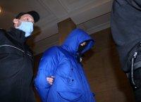 Подсъдимият за катастрофата с Милен Цветков не иска да бъде сниман