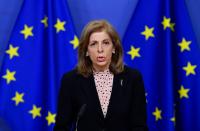 """Брюксел иска от """"Астра Зенека"""" подробни планове за доставките"""