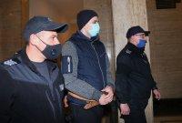 СГП протестира незабавно присъдата на Виторио Александров