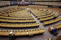 Европейският парламент иска нови санкции срещу Русия заради Навални