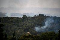 Опасност от пожари заради горещините в Австралия