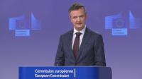 """Брюксел критикува забавянето на ваксините на """"Астра Зенека"""""""