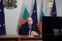 Борисов: COVID-19 мутира и няма общо правило, по което да се действа