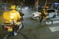 снимка 10 Сълзотворен газ, водни оръдия и над 200 арестувани в Нидерландия (Снимки)