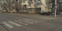 Жена и 2-годишно дете са блъснати на пешеходна пътека в София
