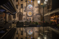 Ресторанти и барове в Чехия отвориха в знак на протест