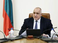 Борисов поздрави новия американски президент