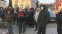 Без банков клон и без обществен транспорт в Ракитово