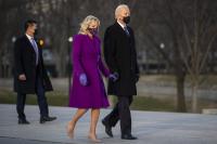 Новата първа дама: Джил Байдън е важен съюзник на съпруга си