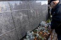 снимка 4 Почетохме паметта на жертвите на комунизма
