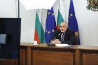 Борисов: Няма нито ден забавяне на ваксинациите