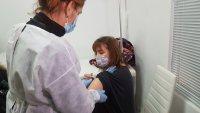 23% от учителите в Бургас искат да се ваксинират