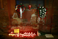 Шест са жертвите след пожар в ковид болница в Букурещ