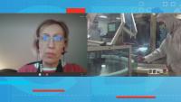 """Аделина Марини: Европейската комисия направи добър ход срещу """"Астра Зенека"""""""