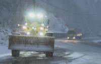 Проходите Шипка и Хаинбоаз са отворени за движение при зимни условия