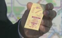 Билети за градския транспорт в София ще се продават и в офиси на БДЖ