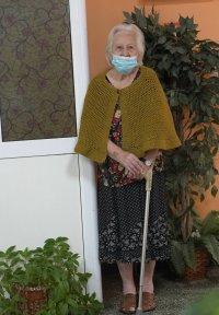 снимка 4 Започна ваксинацията в домове за възрастни хора в София