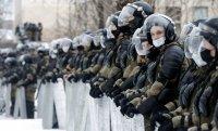 снимка 1 Над 3000 души са задържани на протестите в подкрепа на Навални (СНИМКИ)