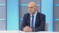 Томислав Дончев: Имаме здравен и икономически алгоритъм за действие в дадена ситуация, свързана с коронавируса