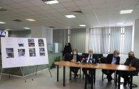 """снимка 1 Не е ясно кога ще пуснат метрото при станция """"Хаджи Димитър"""""""