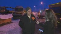 Няма затворени пътища в Софийска област