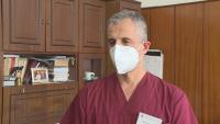 Отстраняват директора на болницата в Исперих, защото е чужд гражданин