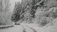 Населени места в Бургаска област останаха без ток
