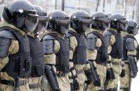 снимка 14 Над 3000 души са задържани на протестите в подкрепа на Навални (СНИМКИ)