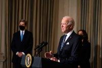 Джо Байдън подписа няколко важни указа за климатичните промени