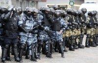 снимка 8 Над 3000 души са задържани на протестите в подкрепа на Навални (СНИМКИ)