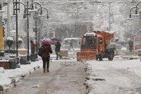 Градският транспорт в София се движи по график