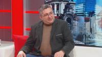 Николай Нанков: Само за януари имаме над 50 новообразували се свлачища