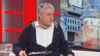 Соломон Паси: Истински стреснат съм, че руското посолство може да се загрижи за правовия ред в България