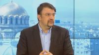 """Настимир Ананиев, """"Волт"""": Хората трябва да гласуват, за да се направи един рестарт в България"""