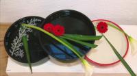 Почитатели на изкуството Икебана наредиха своя изложба в Пловдив