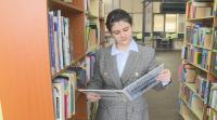 Най-четящото дете на Русе прочете 289 книги за година
