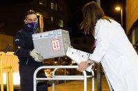 ЕС ще следи износа на ваксини срещу COVID-19 за трети страни