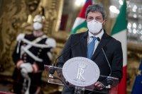 Италианският президент връчи проучвателен мандат на Роберто Фико