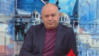Георги Свиленски: Най-голямото предизвикателство пред тези избори е изборната активност