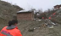 По зрителски сигнал: Незаконно сметище в Сандански