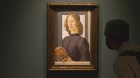 Наддаване за картина на Ботичели, оценена на 80 милиона долара