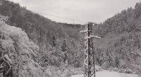 Десетки села във Врачанско са без ток